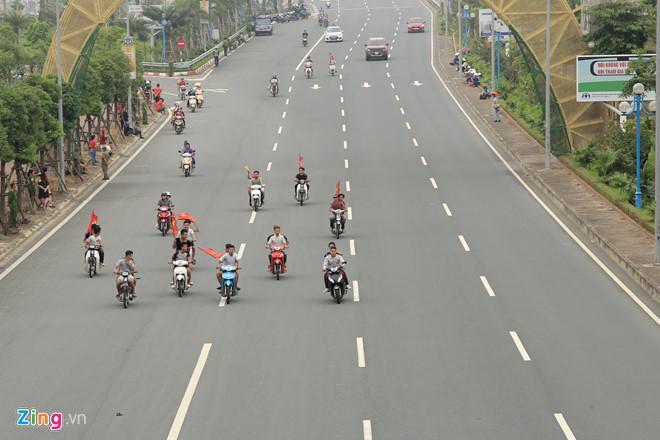 U23 Việt Nam bất ngờ đổi lịch trình di chuyển, nhiều fan mừng hụt vì không được gặp thần tượng-3