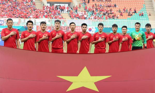 CĐV Hàn Quốc: Huy chương đồng trong tim tôi là Việt Nam, xin lỗi vì trọng tài của chúng tôi-1