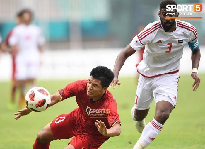 CĐV Hàn Quốc: Huy chương đồng trong tim tôi là Việt Nam, xin lỗi vì trọng tài của chúng tôi-2