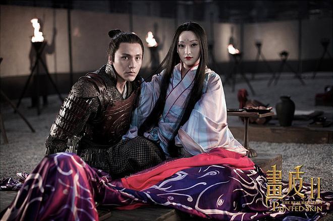 Số nhọ như Trần Khôn: Cứ yêu ai là người đó lại trở thành vợ của Hoắc Kiến Hoa-3