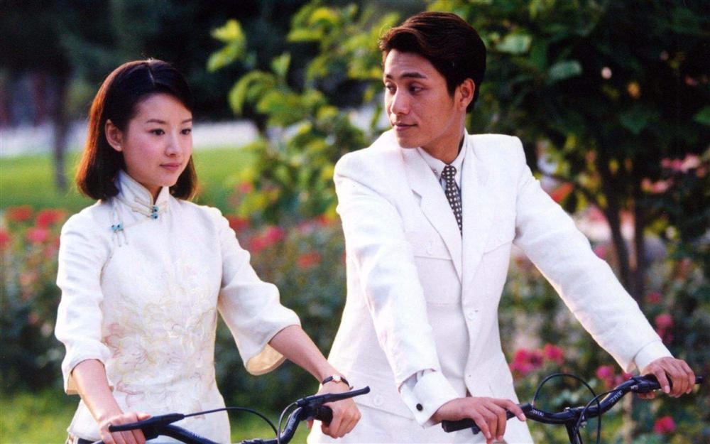 Số nhọ như Trần Khôn: Cứ yêu ai là người đó lại trở thành vợ của Hoắc Kiến Hoa-5