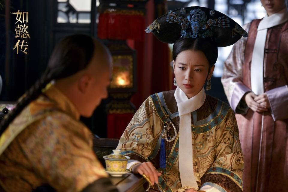 Số nhọ như Trần Khôn: Cứ yêu ai là người đó lại trở thành vợ của Hoắc Kiến Hoa-7