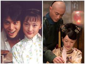 Số nhọ như Trần Khôn: Cứ yêu ai là người đó lại trở thành 'vợ' của Hoắc Kiến Hoa