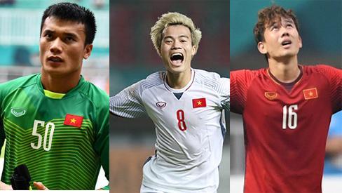 U23 Việt Nam gửi lời cảm ơn đến ban huấn luyện và người hâm mộ-1
