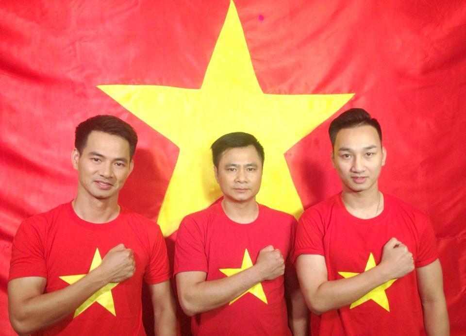 Nghệ sĩ Xuân Bắc: Đối tượng xúc phạm U23 Việt Nam, họ đã phản bội trắng trợn-1