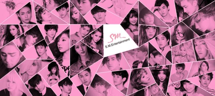 SM Entertainment: Tuột dốc không phanh hay vẫn là ông hoàng đang chờ ngày bình định thiên hạ?-1