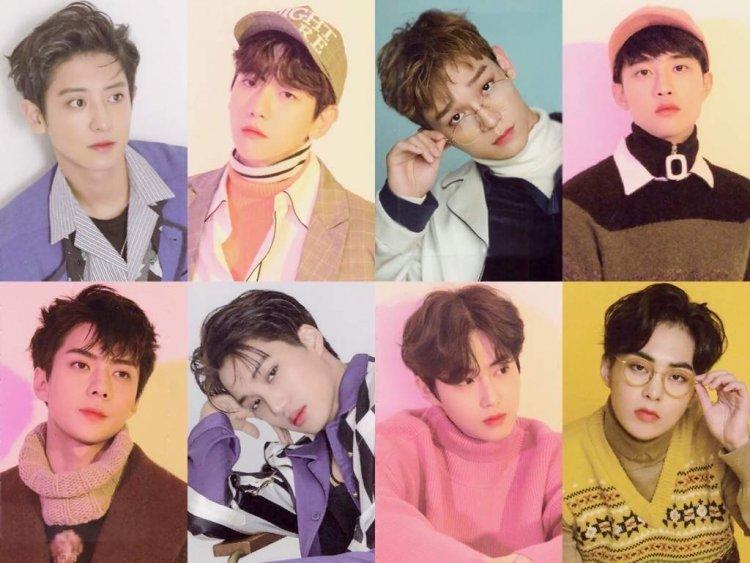 SM Entertainment: Tuột dốc không phanh hay vẫn là ông hoàng đang chờ ngày bình định thiên hạ?-4