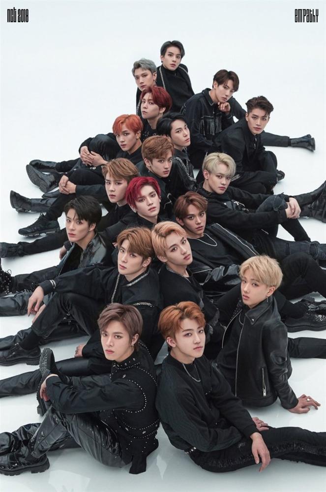 SM Entertainment: Tuột dốc không phanh hay vẫn là ông hoàng đang chờ ngày bình định thiên hạ?-5