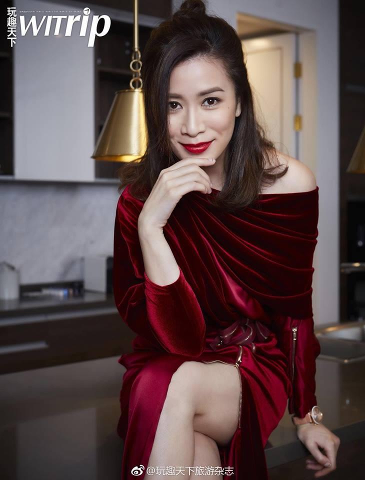 Xa Thi Mạn và dàn sao Diên Hi Công Lược lọt Top những diễn viên có giá trị thương mại cao nhất tháng 8-9