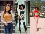 Gu thời trang 'chất lừ' của Trần Ngọc Ánh - tân quán quân The Voice 2018