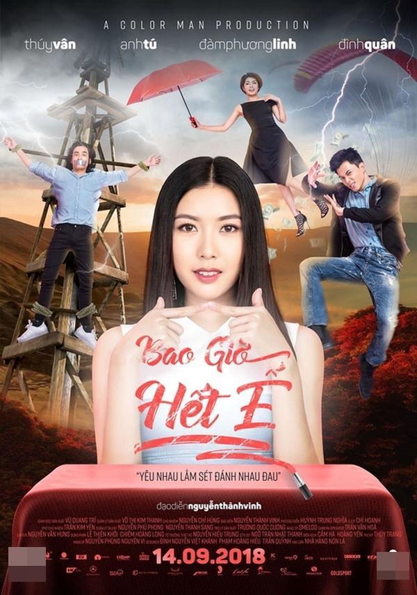 Phim chiếu rạp tháng 9: Hàng loạt bom tấn mở màn mùa phim kinh dị-7