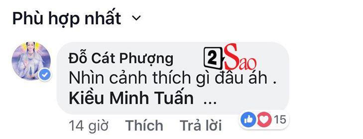 SHOCK: Lộ bằng chứng An Nguy theo chân Kiều Minh Tuấn về quê nghỉ lễ, mặc kệ Cát Phượng ở lại Sài Gòn-2