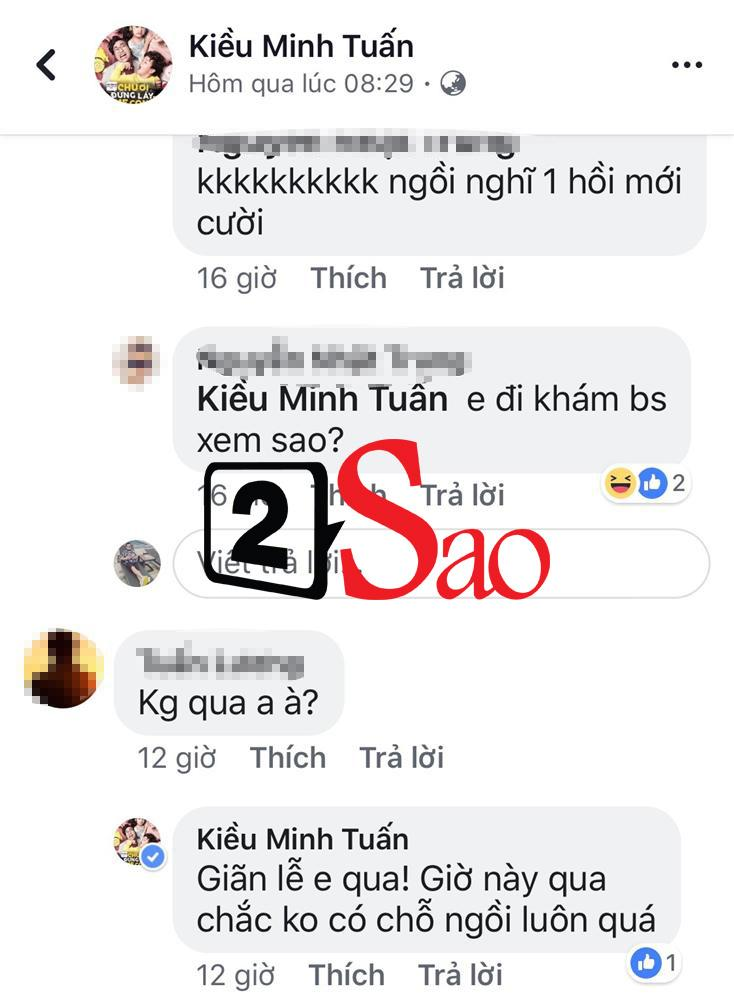 SHOCK: Lộ bằng chứng An Nguy theo chân Kiều Minh Tuấn về quê nghỉ lễ, mặc kệ Cát Phượng ở lại Sài Gòn-4