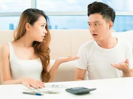 Chậm đưa tiền cho chồng, vợ bầu liền nhận tin nhắn sốc: 'Em thua vợ cũ anh đến 1.000 lần!'