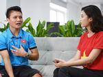 Quang Hải, Minh Vương trao đổi gì khi dàn xếp sút phạt trước Hàn Quốc?-3