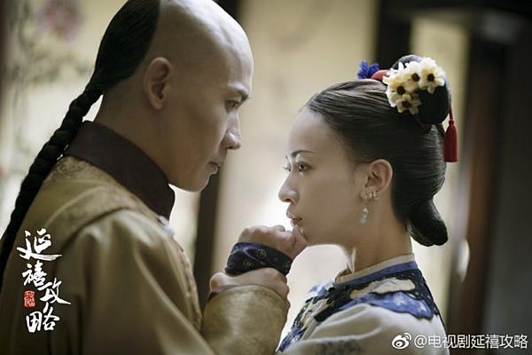 Top 5 phim Trung có lượt xem cao nhất từ đầu năm đến nay: Diên Hi công lược vẫn chưa phải cao nhất-4
