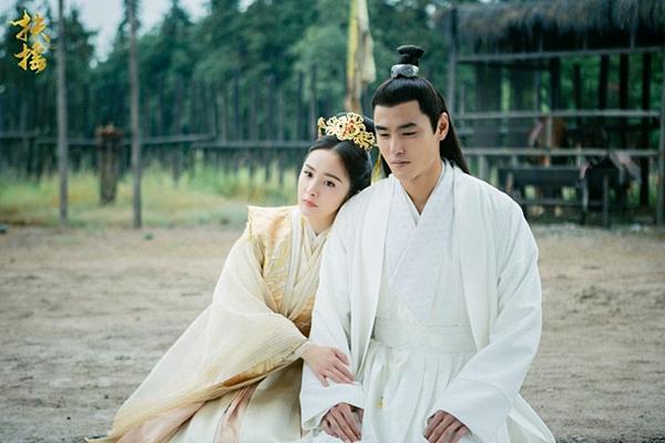Top 5 phim Trung có lượt xem cao nhất từ đầu năm đến nay: Diên Hi công lược vẫn chưa phải cao nhất-5