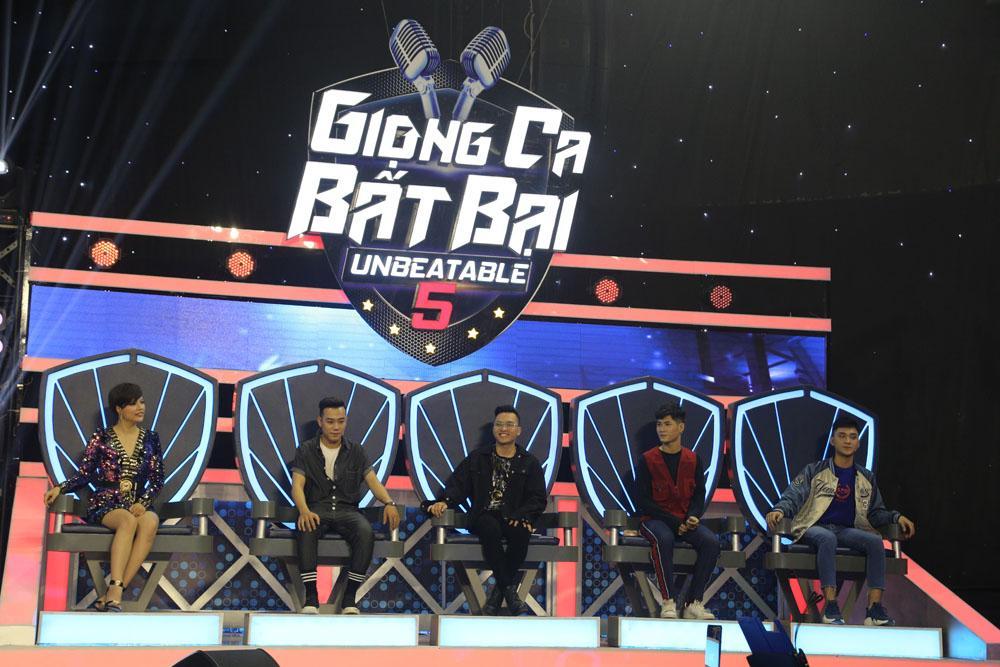 Phan Mạnh Quỳnh bất ngờ trước sự đáp trả cực gắt của Tuấn Hiếu dành cho nữ thí sinh-3