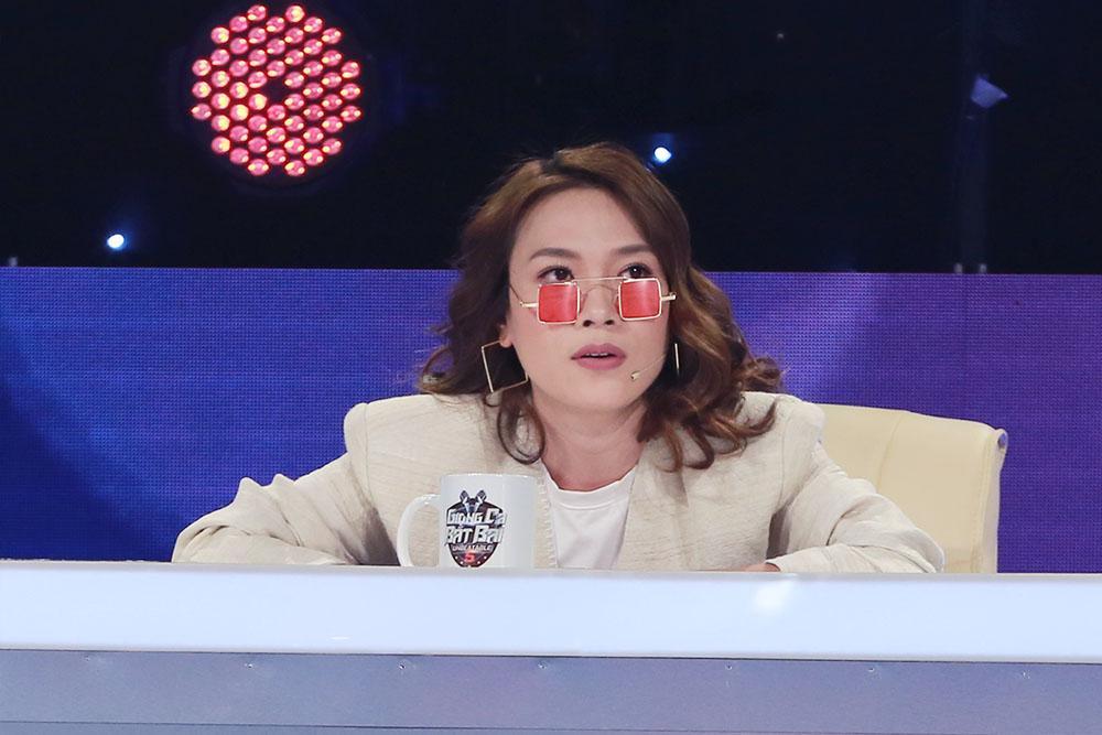 Phan Mạnh Quỳnh bất ngờ trước sự đáp trả cực gắt của Tuấn Hiếu dành cho nữ thí sinh-2