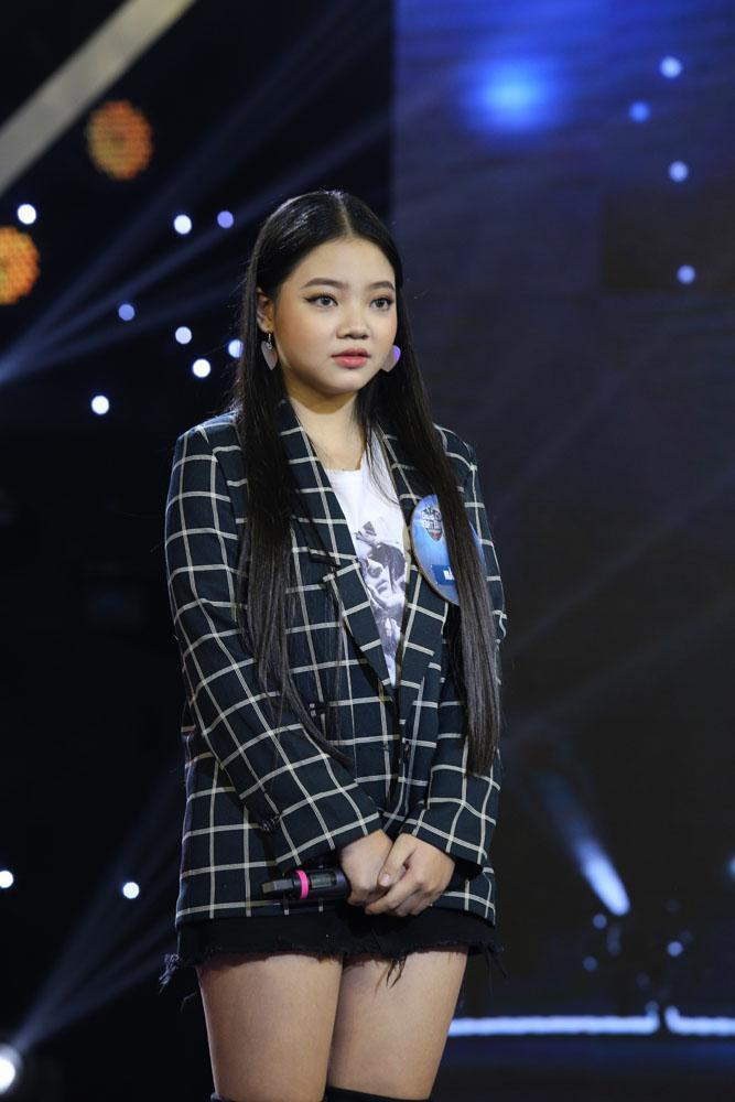 Phan Mạnh Quỳnh bất ngờ trước sự đáp trả cực gắt của Tuấn Hiếu dành cho nữ thí sinh-4