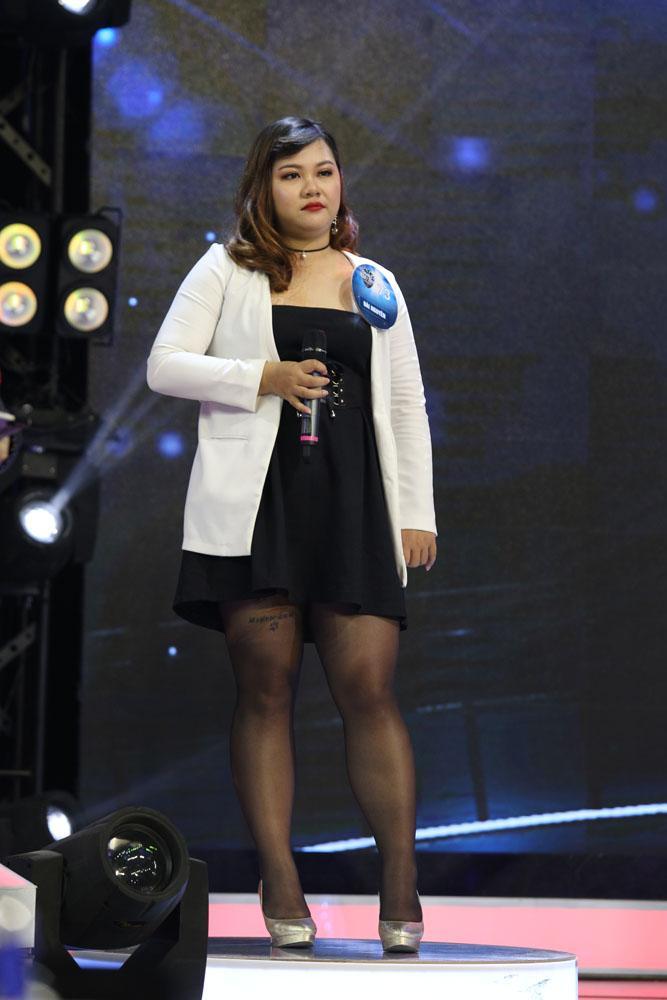 Phan Mạnh Quỳnh bất ngờ trước sự đáp trả cực gắt của Tuấn Hiếu dành cho nữ thí sinh-7