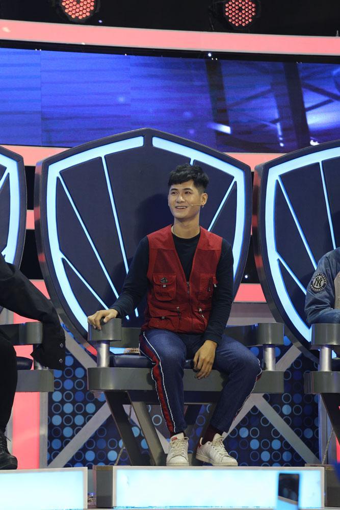 Phan Mạnh Quỳnh bất ngờ trước sự đáp trả cực gắt của Tuấn Hiếu dành cho nữ thí sinh-8