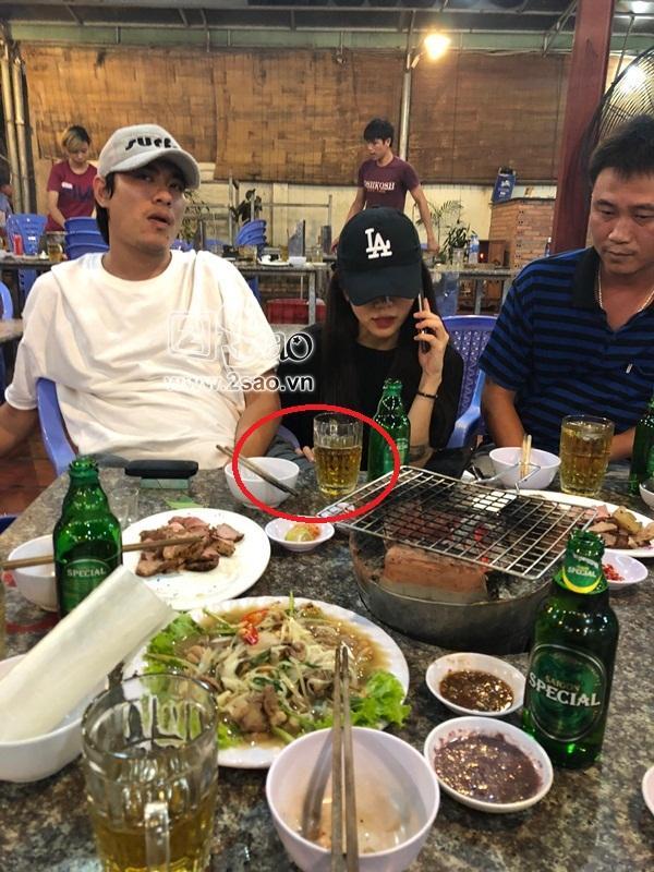 Kiều Minh Tuấn và An Nguy tung ảnh ngầm khẳng định đang ở chung nhà chứ không vô tình gặp nhau như người ta tưởng-5