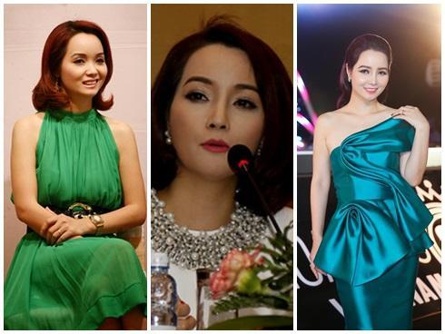 Xuất hiện với chiếc mũi xiêu vẹo, cô Trúc Mai Thu Huyền dính nghi án phẫu thuật thẩm mỹ hỏng-5