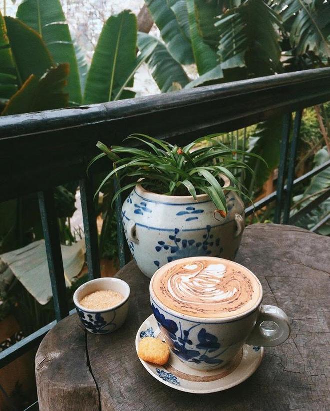Những quán cafe có view đẹp ở Hà Nội được giới trẻ check-in nhiều nhất-1