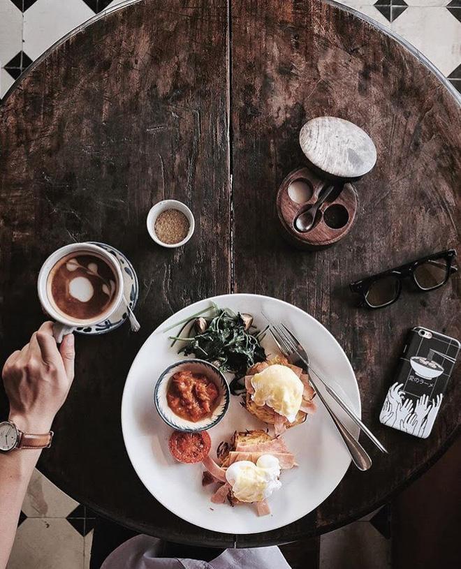 Những quán cafe có view đẹp ở Hà Nội được giới trẻ check-in nhiều nhất-2