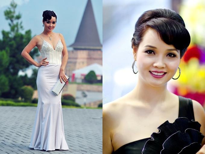 Xuất hiện với chiếc mũi xiêu vẹo, cô Trúc Mai Thu Huyền dính nghi án phẫu thuật thẩm mỹ hỏng-7