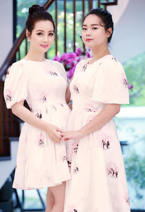 Xuất hiện với chiếc mũi xiêu vẹo, cô Trúc Mai Thu Huyền dính nghi án phẫu thuật thẩm mỹ hỏng-4