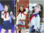 8 thực đơn giảm cân của idol K-Pop mà xem xong ai cũng rùng mình-9