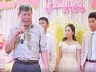Cười nghiêng ngả với bài phát biểu của ông bác say mèm trong đám cưới