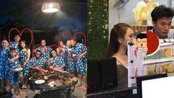 Bùi Tiến Dũng là hoa có chủ nhưng fans không tin, bất chấp đẩy thuyền chàng thủ môn cho Hà Đức Chinh