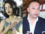 Không nhắc tới chồng, Phạm Quỳnh Anh chỉ muốn tập trung vào sự nghiệp mong khán giả hãy tôn trọng quyền riêng tư-5