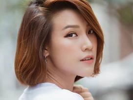 MC Hoàng Oanh chia sẻ bí quyết chăm sóc tóc nhuộm