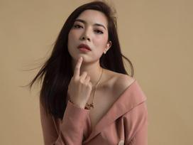 Giọng ca nữ gây sốt mạng xã hội khi phổ lời Việt cho loạt nhạc phim 'Diên hi công lược'