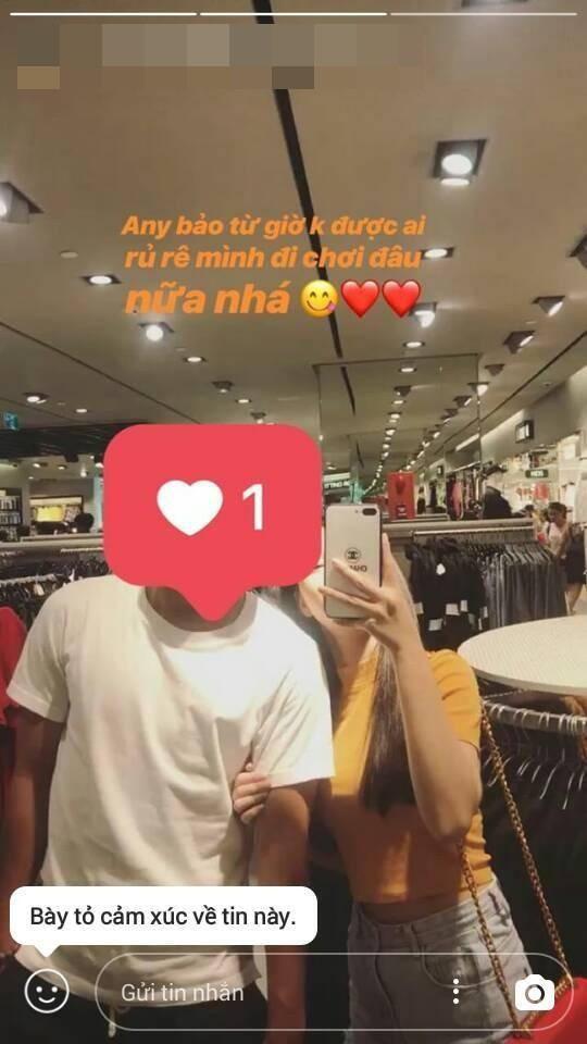 Nhan sắc của 2 cô gái dính tin đồn hẹn hò với Hà Đức Chinh-1