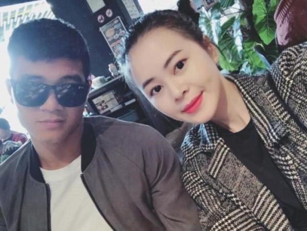 Nhan sắc của 2 cô gái dính tin đồn hẹn hò với Hà Đức Chinh-3