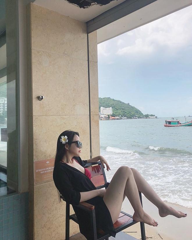 Nhan sắc của 2 cô gái dính tin đồn hẹn hò với Hà Đức Chinh-5