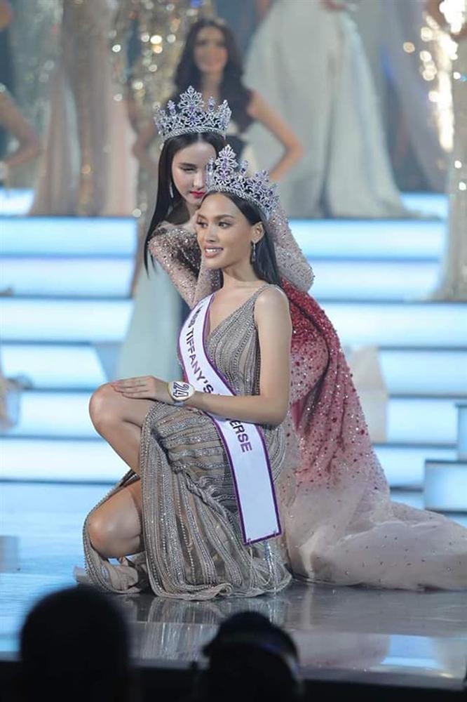 Thần tiên tỉ tỉ Yoshi Riranda chia sẻ bí kíp để trở thành Hoa hậu-2
