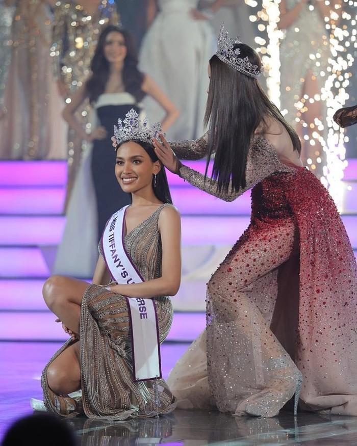 Thần tiên tỉ tỉ Yoshi Riranda chia sẻ bí kíp để trở thành Hoa hậu-3