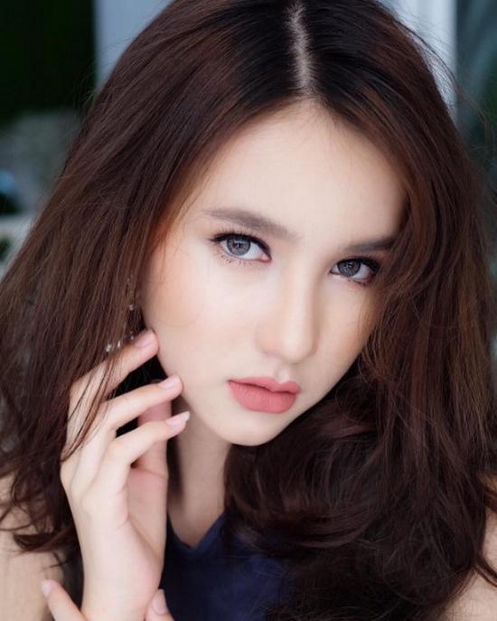 Thần tiên tỉ tỉ Yoshi Riranda chia sẻ bí kíp để trở thành Hoa hậu-4