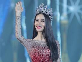 'Thần tiên tỉ tỉ' Yoshi Riranda chia sẻ 'bí kíp' để trở thành Hoa hậu