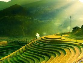 Đến Philippines, ngắm vẻ đẹp ruộng bậc thang là di sản thế giới