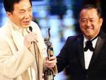 Thành Long, Tăng Chí Vỹ bị phản đối khi nhận chức chủ tịch
