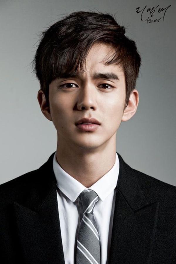 Nam thần vạn người mê Yoo Seung Ho tái xuất màn ảnh nhỏ cùng Jo Bo Ah trong phim truyền hình mới-1
