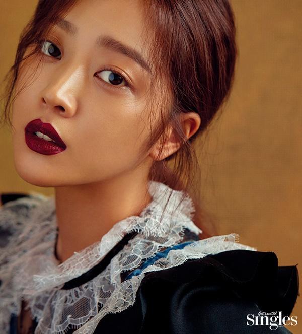 Nam thần vạn người mê Yoo Seung Ho tái xuất màn ảnh nhỏ cùng Jo Bo Ah trong phim truyền hình mới-3
