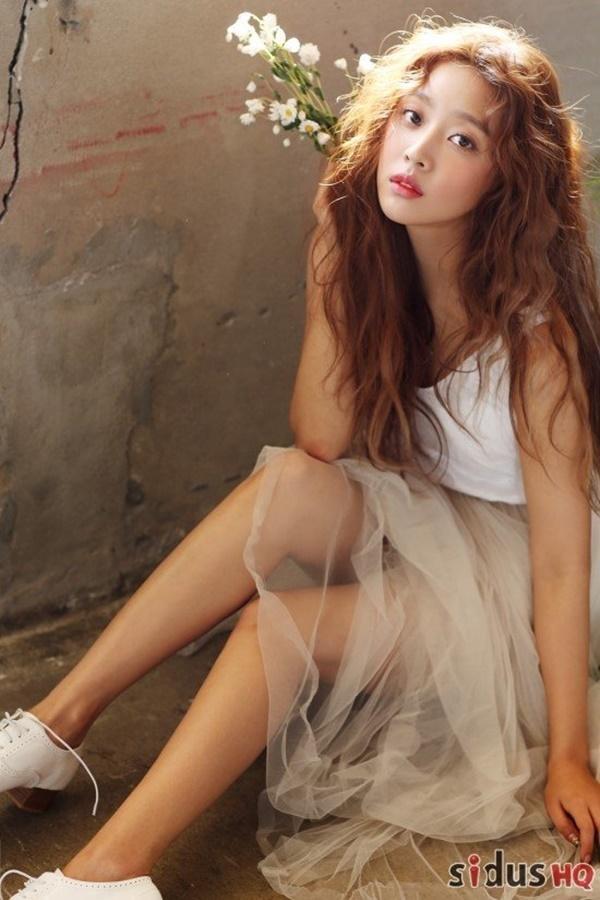 Nam thần vạn người mê Yoo Seung Ho tái xuất màn ảnh nhỏ cùng Jo Bo Ah trong phim truyền hình mới-8